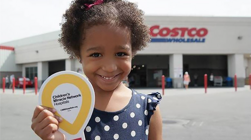 May is for Miracles: Costco Miracle Balloon Campaign – Children's ...